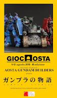 GIOCAOSTA 2018