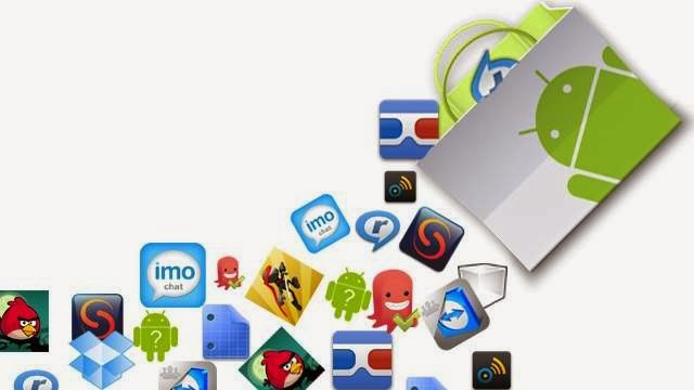 Download top 150 android apps for free