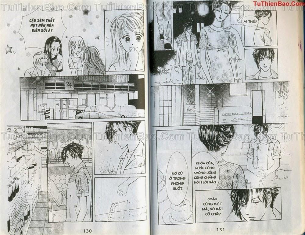 Nữ sinh chap 6 - Trang 66