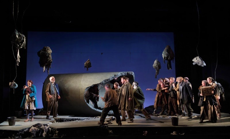 Donizetti - Siege of Calais - ETO - photo credit Bill Knight