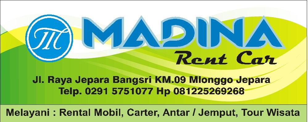 Rental Mobil di Jepara