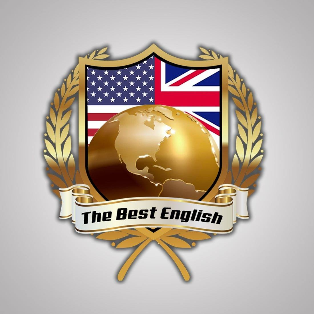 THE BEST ENGLISH
