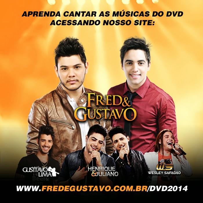 Fred+e+Gustavo Fred e Gustavo – Ninguém Separa Quem Ama