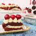 Dankekli - Kirazlı Pratik Pasta