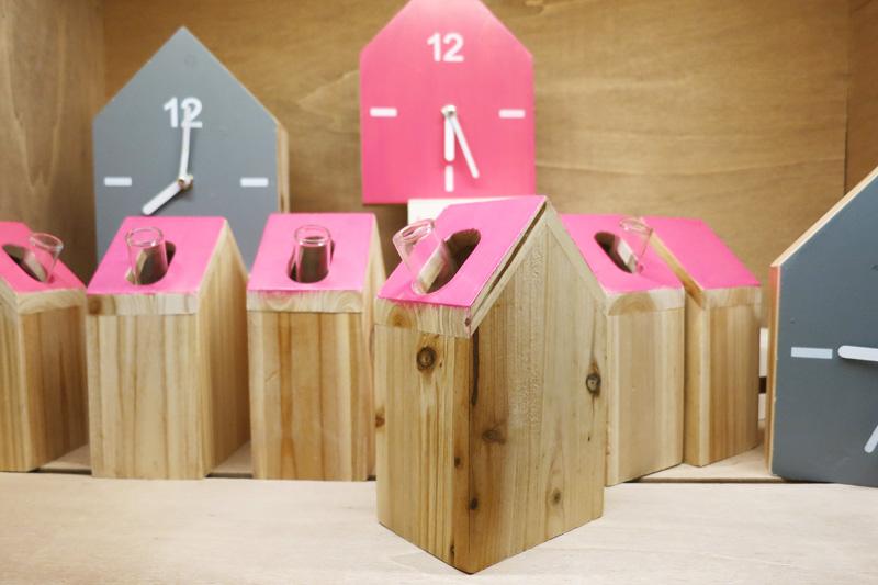Hosten Bilbao, una tienda para familias enamoradas del diy3