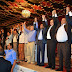 استقبال حاشد و حار لقيادة حزب التقدم و الاشتراكية بورزازات