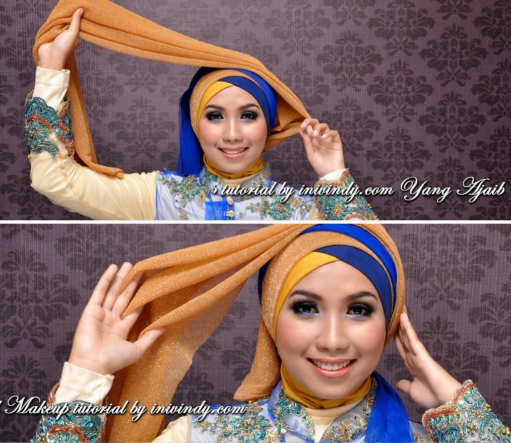 Hijab Beauty June 2014