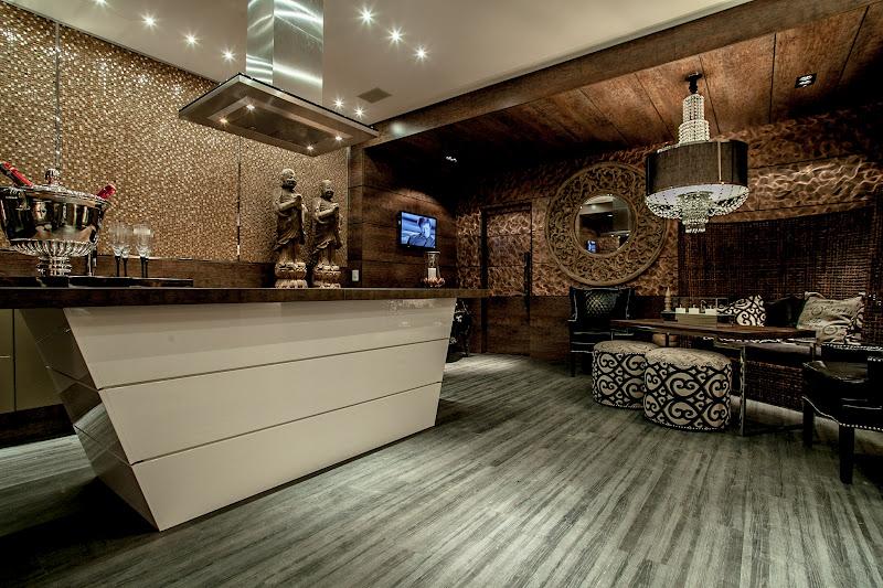 Sala De Jantar Todeschini ~ Arquivo Publicável Cozinha alto luxo une sofisticação e aconchego