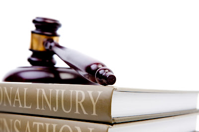 Personal Injury in los angeles, CA