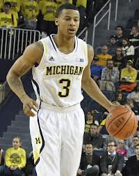 Zach Tennen on 2013 NBA Draft - Trey Burke