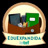 #EduExpandida-INTEF-Insignia