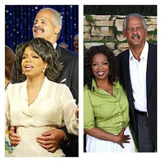 Oprah winfrey welcomes first child