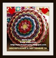 RETO Nº 19 DE Kika Kreativa,!!!