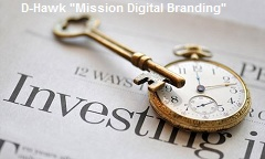 Digital Marketing for BSE Listed Companies