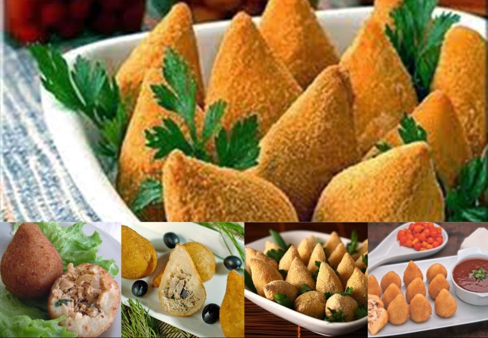 Easy make coxinhas brazilian chicken croquettes recipes recipes tab easy make coxinhas brazilian chicken croquettes recipes forumfinder Images