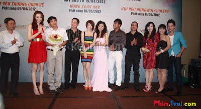 Phim Cho Yêu Thương Quay Về - VTV9 [2012] Online