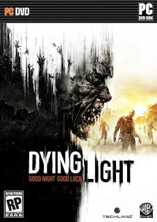 Torrent Super Compactado Dying Light PC