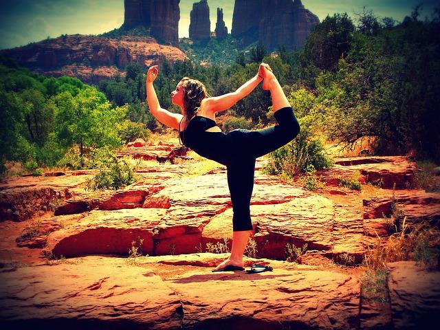 Pilates dan Yoga Bisa Membuat Otot Menjadi Lebih Panjang