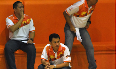 Meralco Coaches