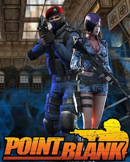Point Blank 10 Agustos Simple Wallhack Hp Damage Multihack indir