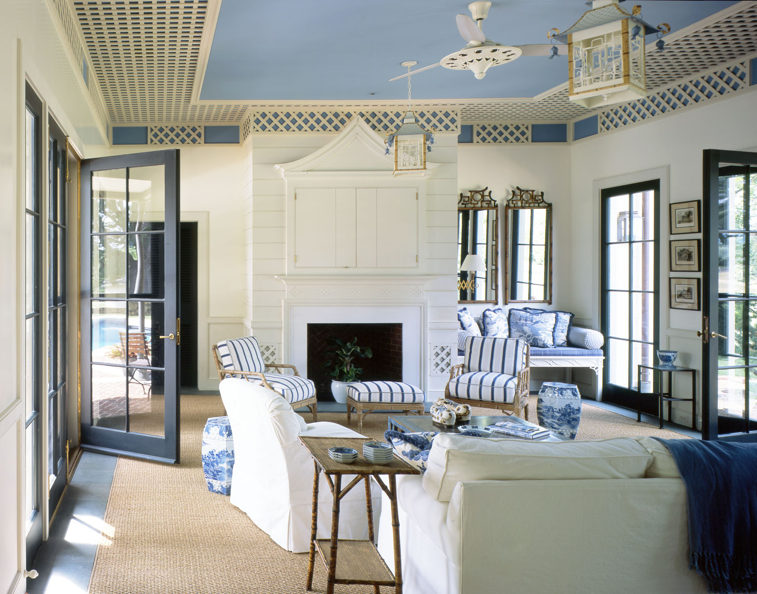 Jennings & Gates: Notes from a Virginia Country House™: Southern ...