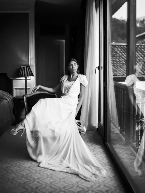 fashion assistance: cristina pascual novias abre atelier en madrid