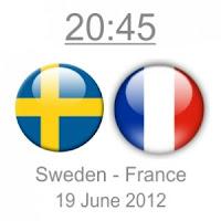 Prediksi Skor Swedia vs Prancis (Grup D) EURO 2012