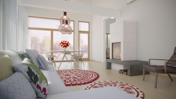 Ideas para decorar, diseñar y mejorar tu casa.: Hermosas fotos de ...