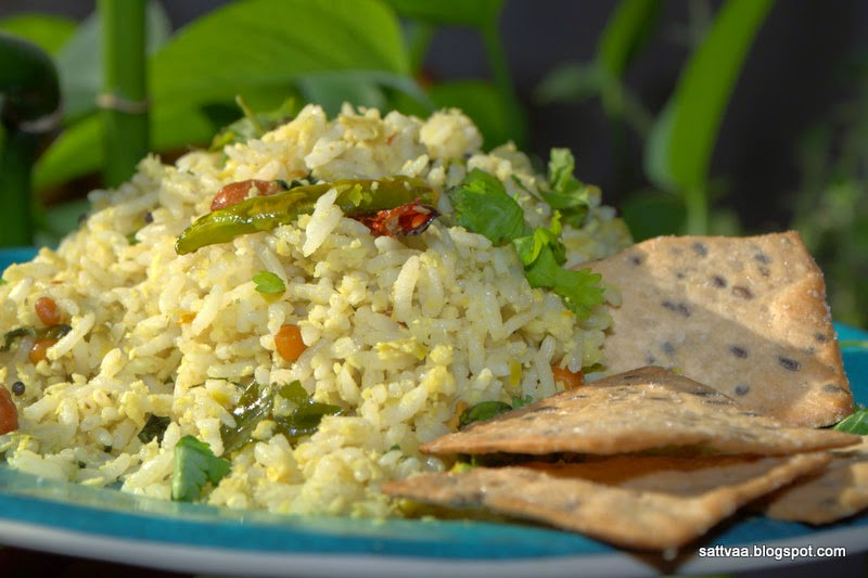 how to make variety rice items