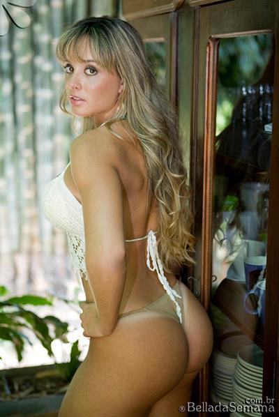 Juliana Salimeni special hot ass