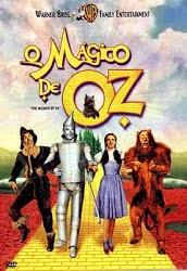Filme O Mágico De Oz Dublado AVI DVDRip