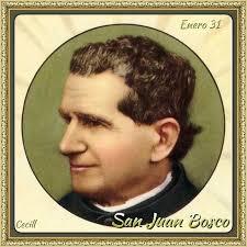 I.E San Juan Bosco