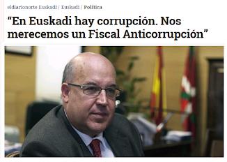 FISCAL SUPERIOR DE JUSTICIA DEL PAIS VASCO