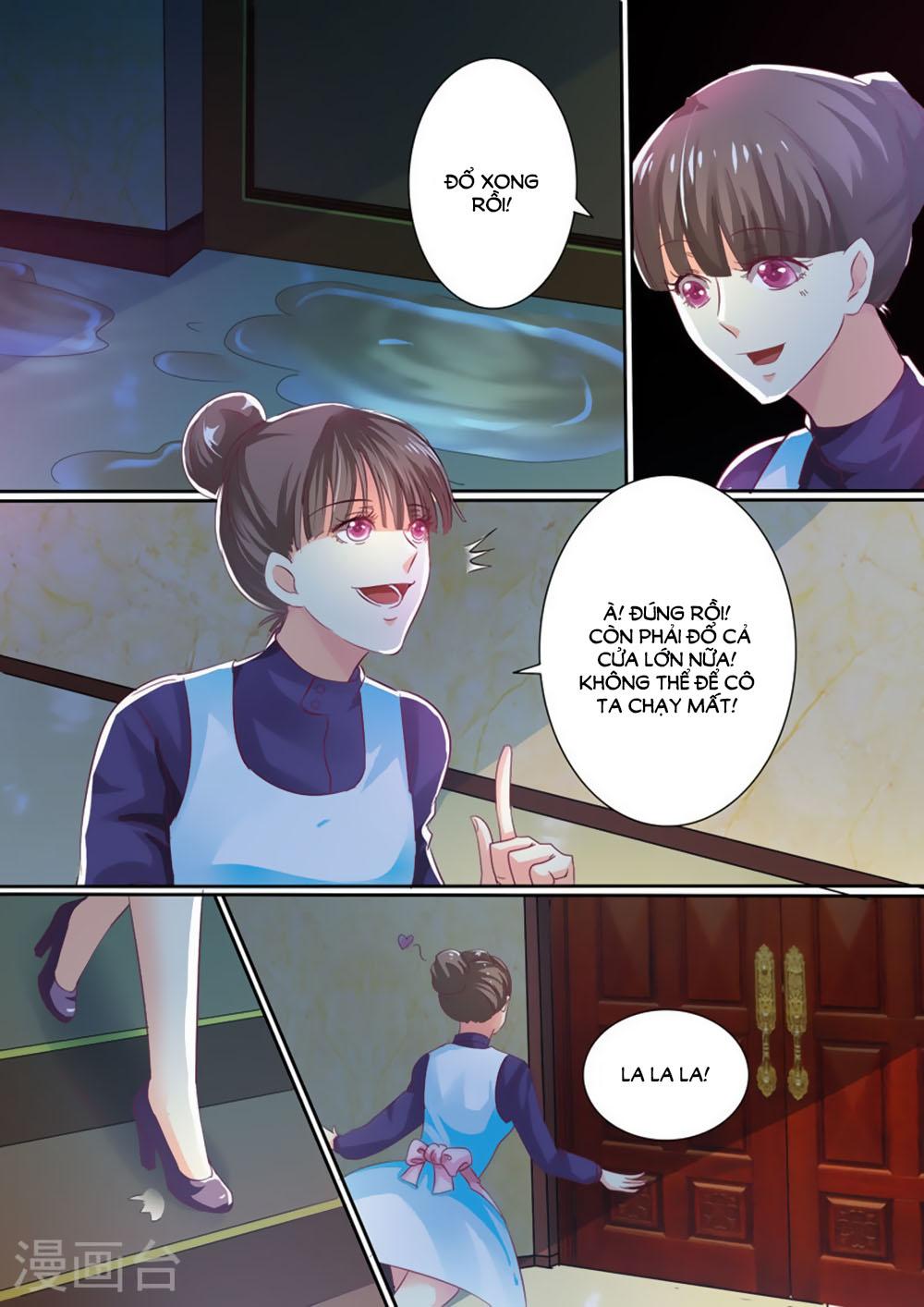 Hào Môn Tiểu Lão Bà – Chap 31