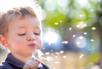 Los niños y las alergías