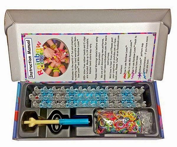 Telar Rainbow Loom original