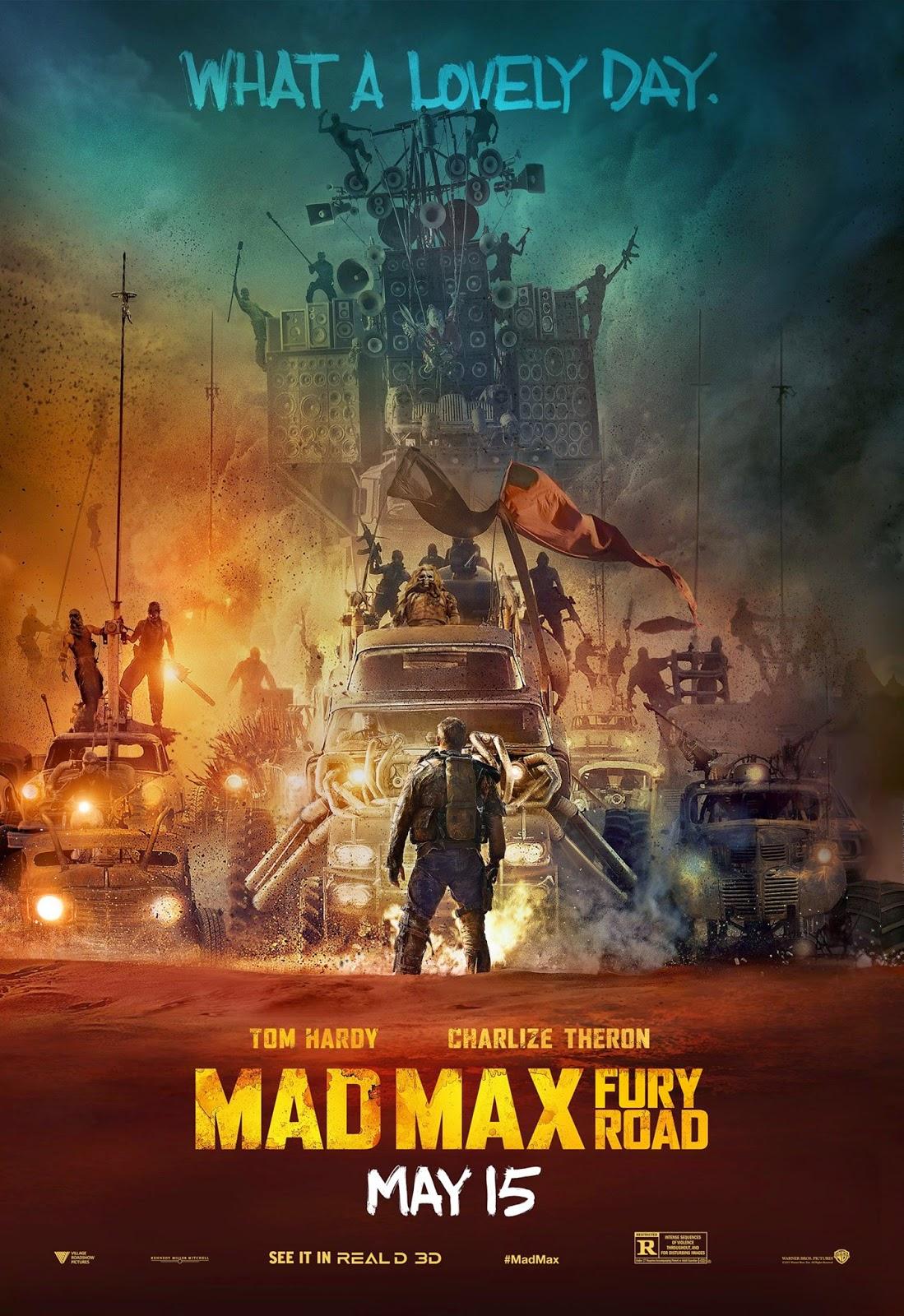 Mad Max: Estrada da Fúria – HD 720p – Legendado