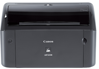 Canon lbp 3100 Driver For Windows 32 bit