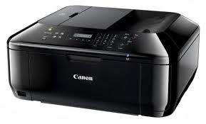 Canon PIXMA MX435 Printer Drivers, Printer Drivers canon MX435