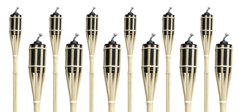 Bambu Meşale - Meşale Yakıtı, Bambu Meşale Ankara, Bambu meşale antalya, toptan bambu meşale