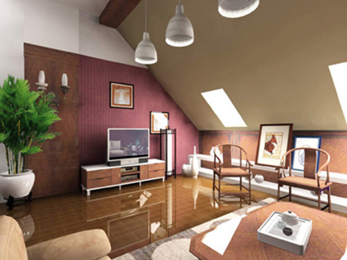 Loft Design Ideas Interior
