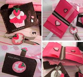 COLECCIÓN Cupcake Sweet
