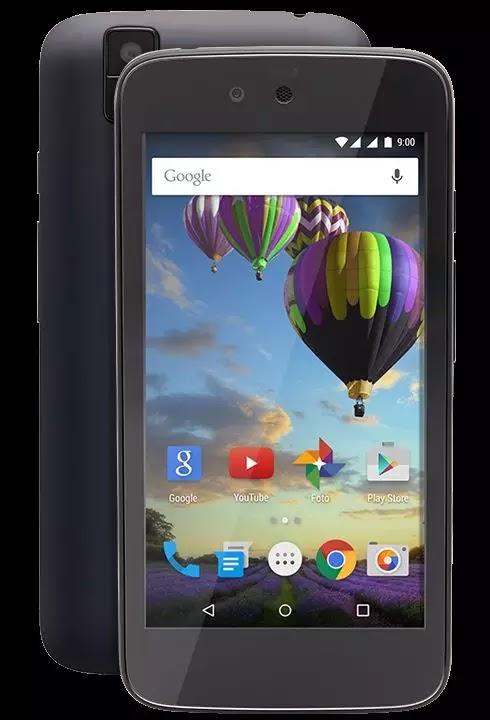 Harga dan spesifikasi AndroidOne Evercoss One X