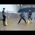 Aspectos importantes para o treinamento de goleiros no Futsal