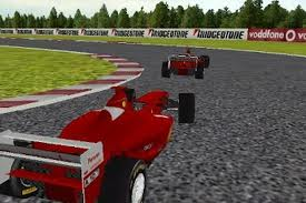 Puanlı Formula 1 Oyunu