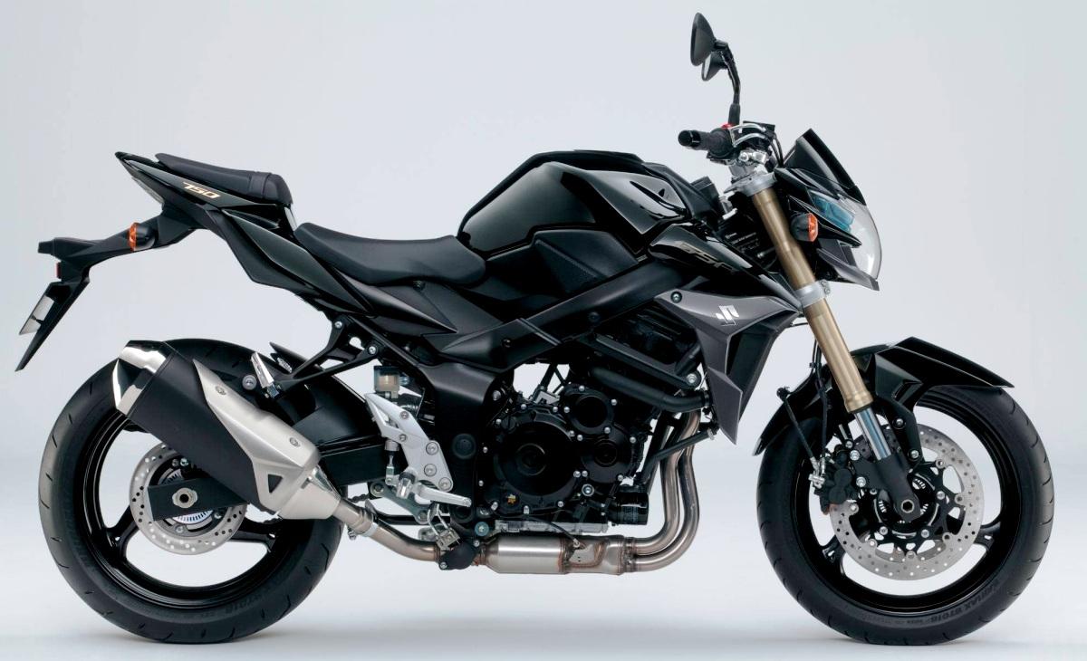 Suzuki Inazuma 250 cc