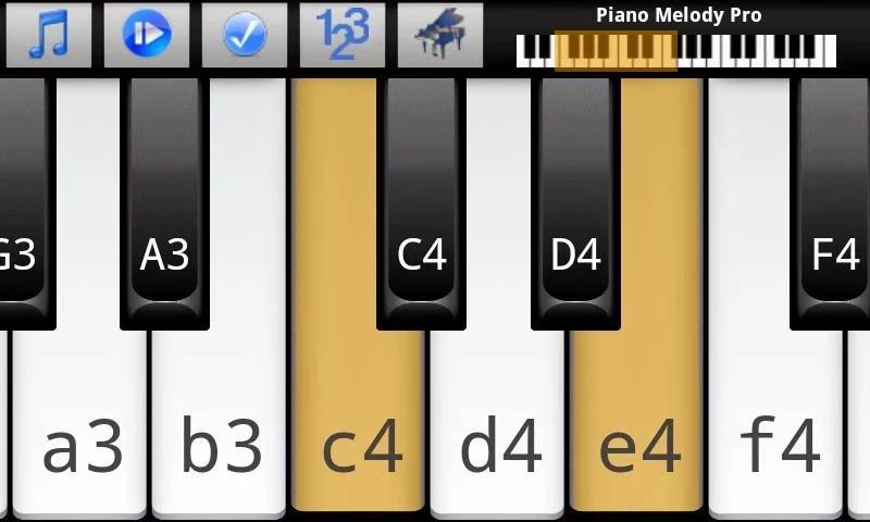 Piano Melody Pro vFixed