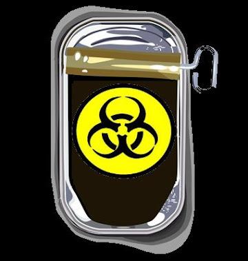 Crowded Quarantine Logo