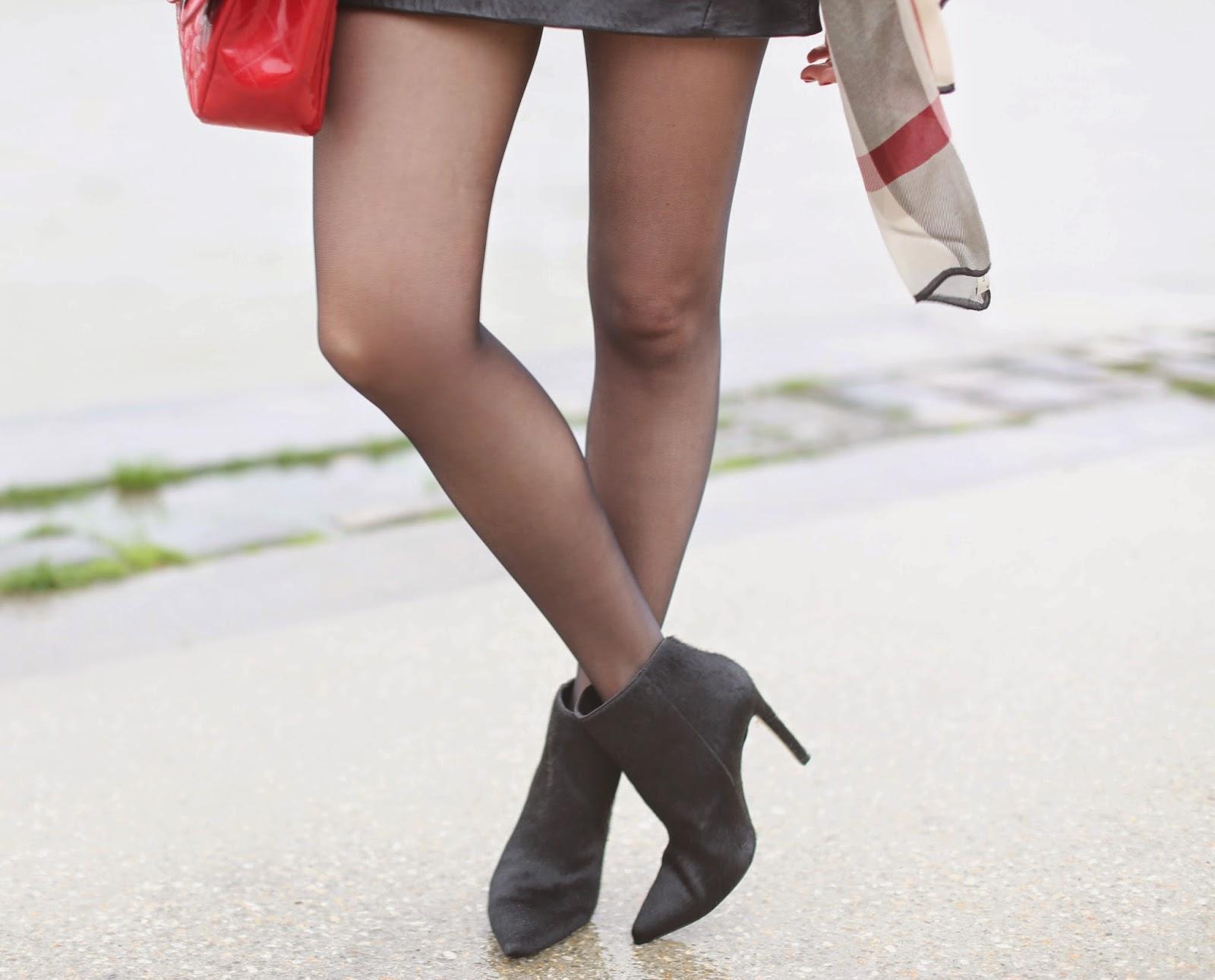 chanel, iro, topshop, paris, streetstyle, rainy days, fashion blogger, zara