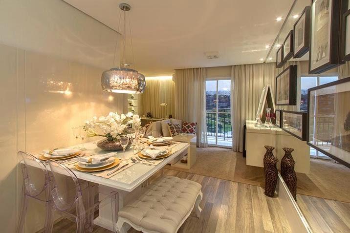 sete apartamentos pequenos e sete dicas de decoração salas de estar